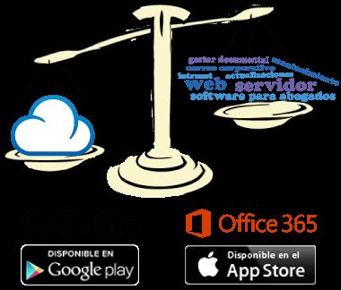 nubbius un software para abogados que declina la balanza en prestaciones