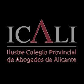 ICALI - Ilustre Colegio Provincial de Abogados de Alicante